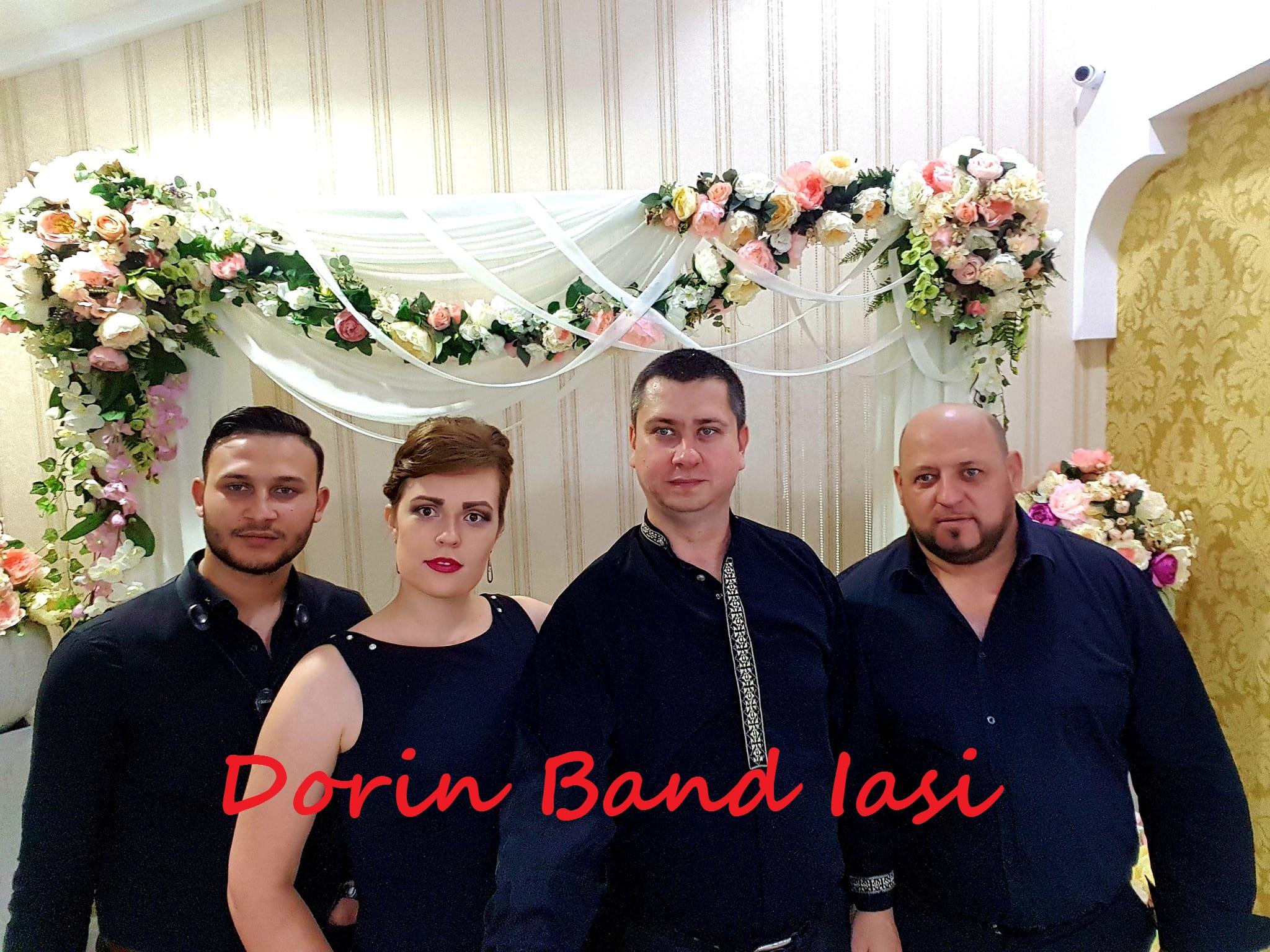 Formatie Nunta Iasi